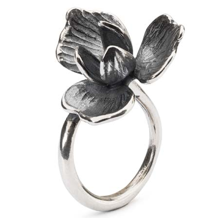 anello papavero
