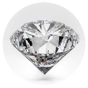 incisione laser diamanti